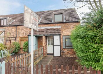 Thumbnail 1 bedroom end terrace house to rent in West Palace Gardens, Weybridge