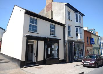 Thumbnail Retail premises to let in Eastgate, Aberystwyth