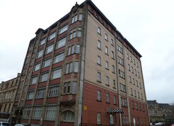 Thumbnail 2 bed flat for sale in Clarendon Street, Glasgow