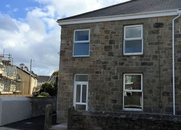 Thumbnail 4 bed property to rent in Tehidy Road, Camborne
