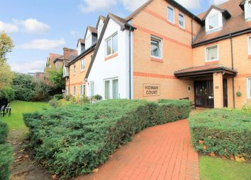 Thumbnail 1 bed flat for sale in Homan Court, North Finchley