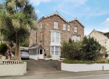Thumbnail 6 bed semi-detached house for sale in Park Court, St. Brannocks Road, Ilfracombe