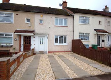 Thumbnail 2 bedroom terraced house for sale in Baillie Drive, Bothwell, Glasgow