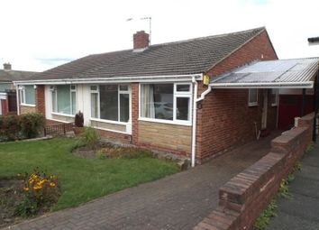 Thumbnail 2 bed bungalow to rent in Bexley Place, Whickham, Newcastle Upon Tyne