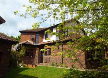 Thumbnail 4 bed detached house for sale in Seaview Avenue, Vange, Basildon