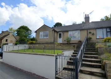 Thumbnail 3 bed semi-detached bungalow for sale in Moffatt Road, Forest Green, Nailsworth, Stroud