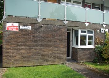 Thumbnail 1 bed flat to rent in Crib Street, Ware