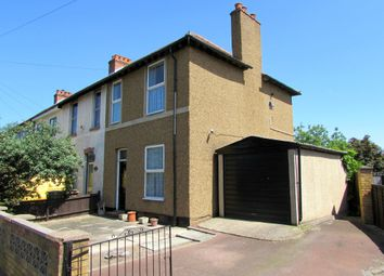 2 bed end terrace house for sale in Green Wrythe Lane, Carshalton SM5