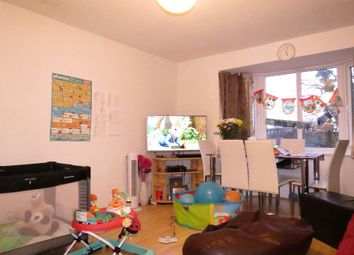 Thumbnail 2 bed flat to rent in Closwer Close, Sutton, Sutton, Surrey