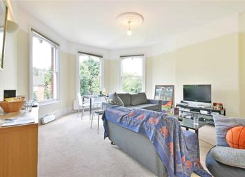 Thumbnail 3 bedroom flat to rent in Christchurch Avenue, Brondesbury