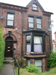 Thumbnail 1 bed flat to rent in Hyde Park Road Flat 4, Leeds
