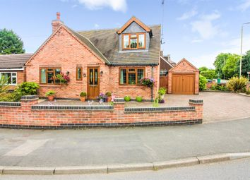 Thumbnail 3 bed detached bungalow for sale in Bath Lane, Moira