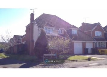 Thumbnail Room to rent in Lyttleton Close, Binley, Coventry
