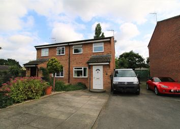 3 bed semi-detached house for sale in Coltsfoot Place, Hook RG27