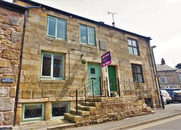 Thumbnail 2 bed terraced house for sale in Church Street, Ribchester