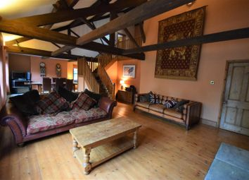 Thumbnail 6 bed semi-detached house for sale in High Street, Luddenden, Halifax