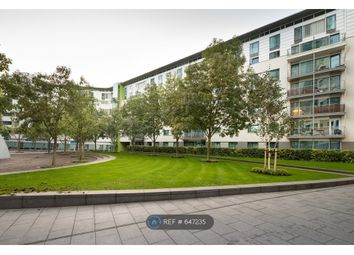 Thumbnail 3 bed flat to rent in Empire Square East, London