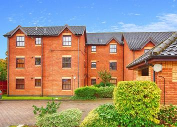 Thumbnail 2 bed flat to rent in Henrys Grant, Riverside Road, St.Albans