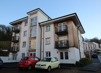 Thumbnail 2 bed flat for sale in Berkshire Close, Ogwell, Newton Abbot