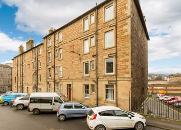 Thumbnail 1 bedroom flat for sale in 13 (3F3) Bothwell Street, Easter Road