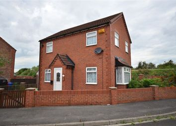 Thumbnail 3 bed detached house to rent in Sandhall Drive, Goole