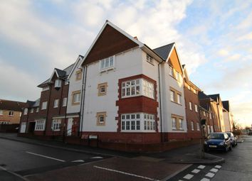 Thumbnail 2 bedroom flat to rent in Hatton Road, Bristol