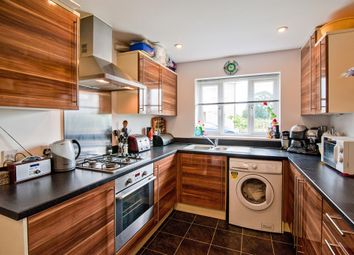 Thumbnail 3 bedroom semi-detached house for sale in Keiffer Close, Great Waldingfield, Sudbury