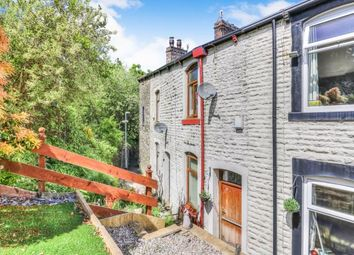 Thumbnail 2 bed terraced house for sale in Whitefield Terrace, Burnley, Lancashire, Burnley