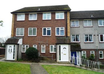Thumbnail 2 bed maisonette to rent in Desborough House, Amersham Hill, High Wycombe