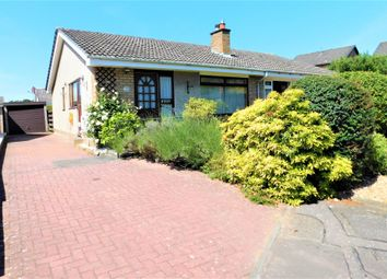 Thumbnail 2 bed bungalow for sale in 23 Inchmickery Avenue, Dalgety Bay, Fife