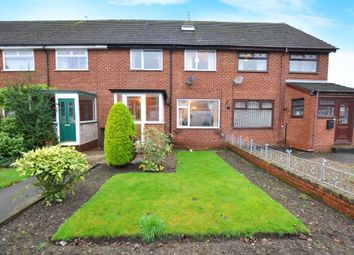 Thumbnail 4 bedroom terraced house to rent in Station Road, Wesham, Preston, Lancashire