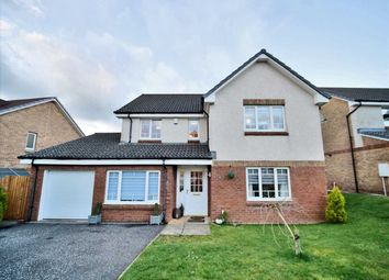 Thumbnail 5 bedroom detached house for sale in Attlee Road, Jackton, East Kilbride