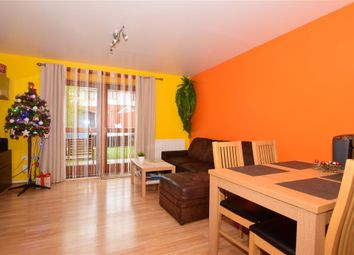 Thumbnail 2 bedroom terraced house for sale in Rosewood Mews, Gravesend, Kent