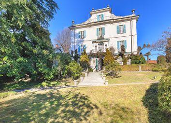 Thumbnail 7 bed villa for sale in Stresa, Verbano-Cusio-Ossola, Piedmont, Italy