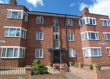 Thumbnail 2 bed flat to rent in Manor Court, Bonnersfield Lane, Harrow-On-The-Hill, Harrow