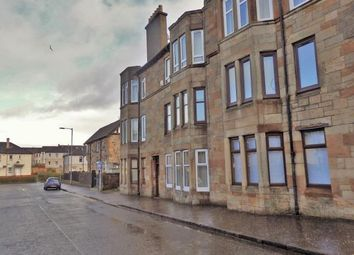 Thumbnail 1 bed flat to rent in Eastwood Crescent, Thornliebank, Glasgow
