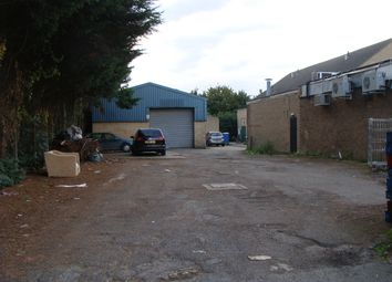 Thumbnail Warehouse to let in Hornsby Road, Grantham