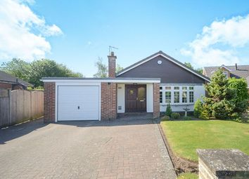 Thumbnail 3 bed detached house for sale in Stablers Walk, Earswick, York