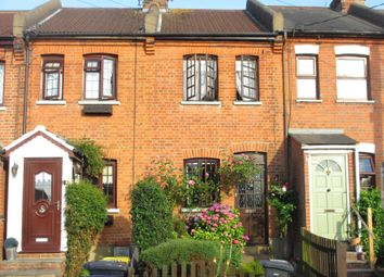 Thumbnail 2 bed terraced house to rent in Gladstone Road, Hockley