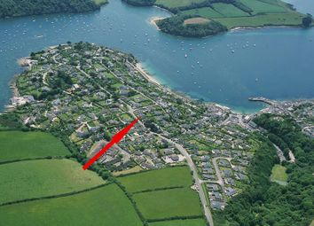 Thumbnail 3 bedroom bungalow for sale in Polvarth Road, St. Mawes, Truro