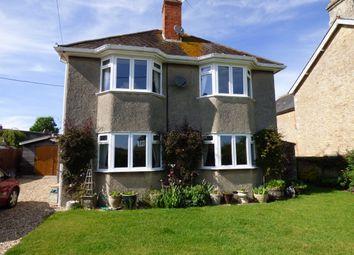 Thumbnail 3 bed detached house for sale in Wavering Lane East, Gillingham