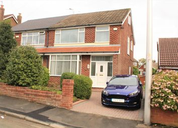 Thumbnail 3 bed semi-detached house for sale in Buttermere Road, Farnworth, Bolton
