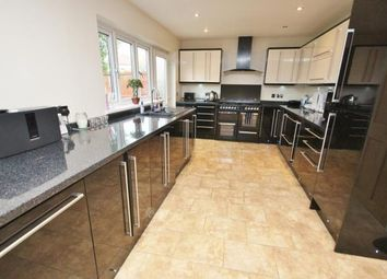 Thumbnail Detached house for sale in South Drive, Upton, Wirral