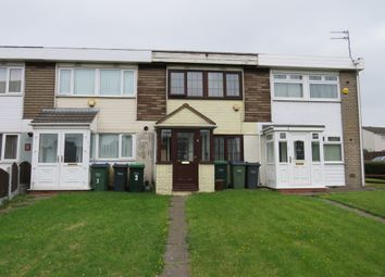 3 bed terraced house for sale in Whitley Street, Wednesbury WS10