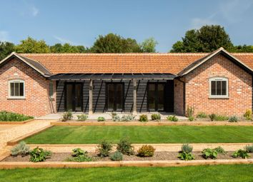Southampton Road, Petersfinger, Salisbury SP5. 3 bed barn conversion for sale