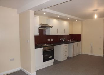 Thumbnail 1 bed flat to rent in Off Rectory Road, Camborne