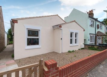 Thumbnail 3 bed detached bungalow for sale in Linksfield Road, Westgate-On-Sea