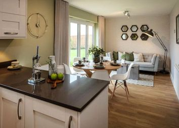 Thumbnail 3 bed detached house for sale in Kings Lea, Cottam, Preston, Lancashire