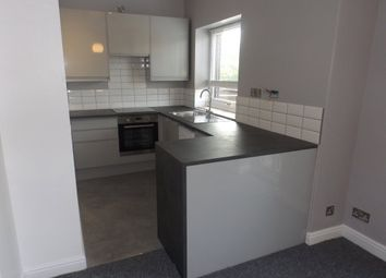 Thumbnail 1 bed flat to rent in The Bayley, Leen Court, Lenton