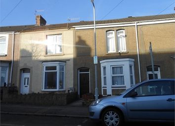 Thumbnail 5 bed shared accommodation to rent in Marlborough Road, Brynmill, Swansea
